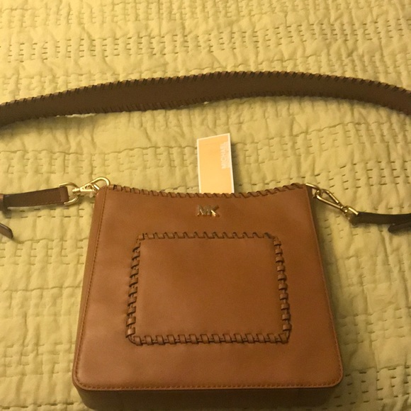 "c784dc0648bf Authentic Michael Kors purse ""Gloria"" pocket swing"